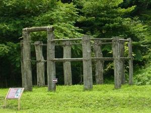 環状木柱列.JPG