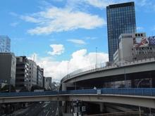飯田橋歩道橋.JPG