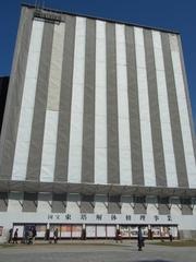 工事中の東塔.JPG